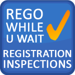 Registration Inspections